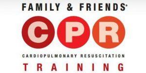 Family & Friends CPR @ JCFR Station 3